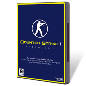 Counter Strike Anthology