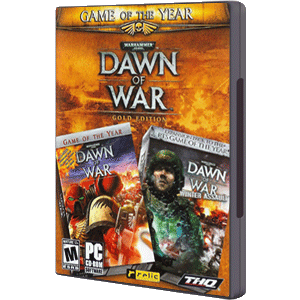 Warhammer 40.000: Dawn of War Gold Edition
