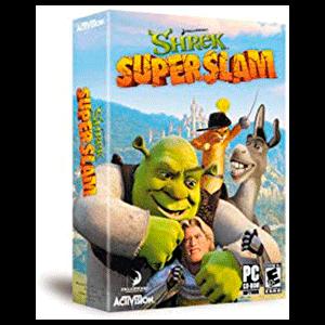 Shrek Superslam Reactivate