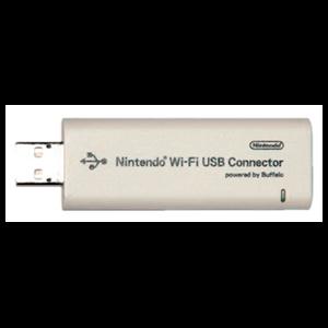 Adaptador Usb-WiFi Nintendo