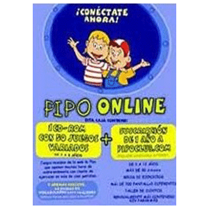 Pipo On Line
