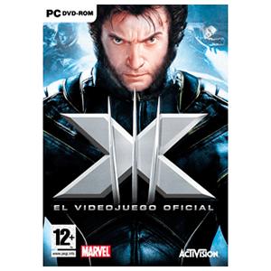 X-Men: El Videojuego Oficial Reactivate