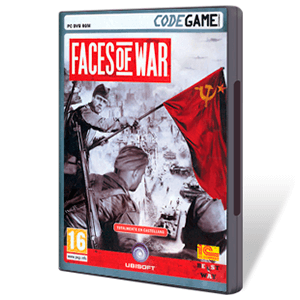 Faces of War Codegame