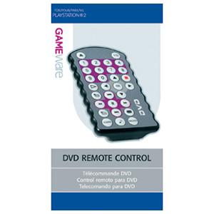 Control Remoto DVD PSTwo GAMEware