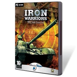 Iron Warriors: T72 Tank Commander