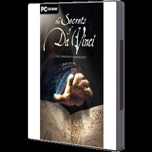 The Secrets of Da Vinci : El manuscrito prohibido