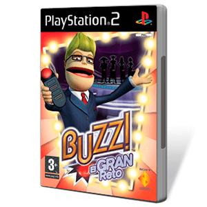 Buzz: El Gran Reto