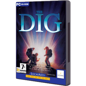 The Dig Reactivate