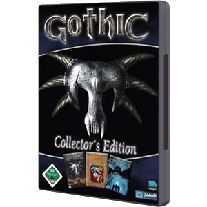 Gothic Collectors Edition