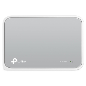 TP-Link TI-SF1005D Hub Switch 5 Puestos