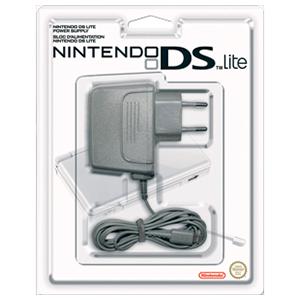 Adaptador de Corriente Nintendo NDS Lite
