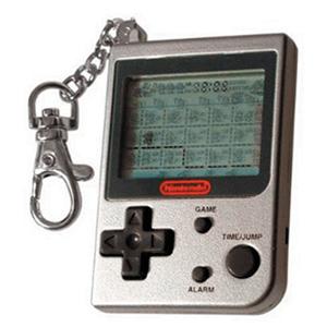 Nintendo Mini Classics: Super Mario Bros