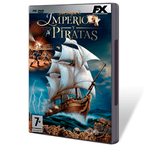 Port Royale 2: Imperio y Piratas (Premium)