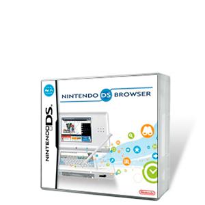 Navegador Nintendo DS