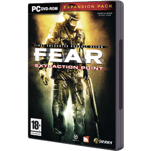 F.E.A.R. Extracting Point Expansion