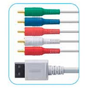 Cable por Componentes Nintendo