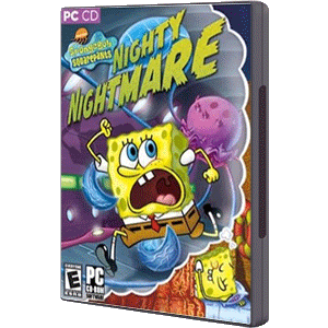 Bob Esponja: Nighty Nightmare