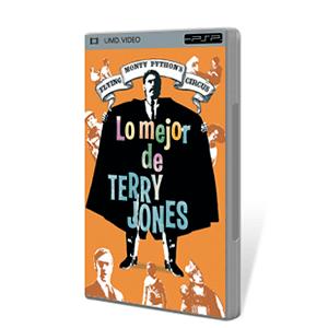 Lo Mejor de Terry Jones