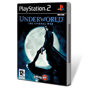 Underworld: The Eternal War (Play it)