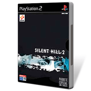 Silent Hill 2 - Digipack