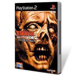 Resident Evil Survivor 2 -Code:Veronica-