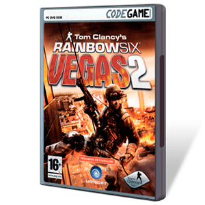 Rainbow Six Vegas Codegame
