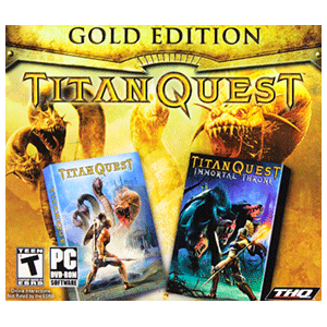 Titan Quest: Gold Pack