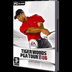 Tiger Woods 06 Value Games