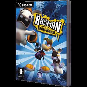 Rayman Raving Rabids (CodeGame Kids)