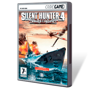 Silent Hunter 4 (CodeGame)