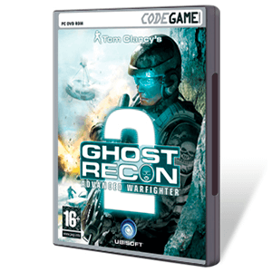 Ghost Recon Advanced Warfighter 2 Codegame