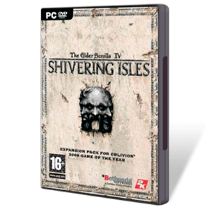 The Elder Scrolls: Oblivion The Shivering Isles