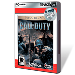 Call of Duty: Juego del Año Reactivate