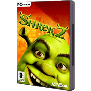 Shrek 2 Reactivate