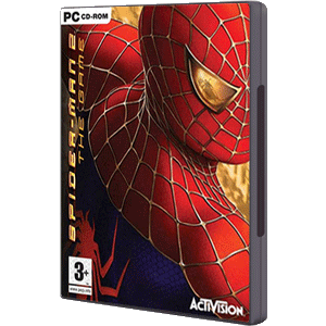 Spiderman 2: The Game Reactivate