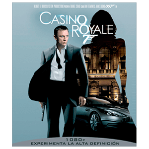 007: Casino Royale Classic Line