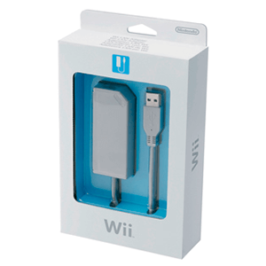 Adaptador Ethernet Nintendo