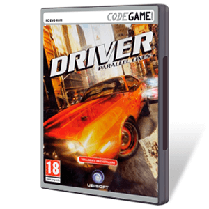 Driver Parallel Lines Codegame
