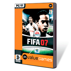 FIFA 07 Value Games