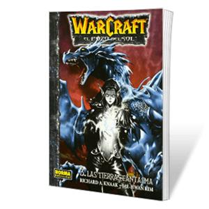 WarCraft: El Pozo del Sol 3. Las Tierras Fantasma