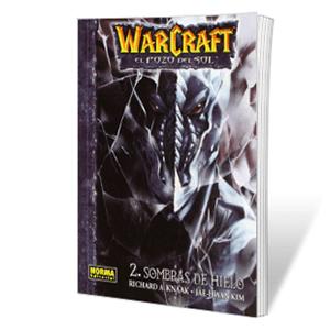 WarCraft: El Pozo del Sol 2. Sombras de Hielo