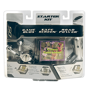 Nintendo DS Starter Kit