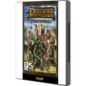 Robin Hood defender of Crown 2 Heroes Live Forever