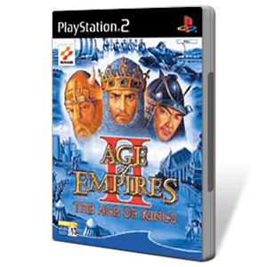 Age of Empires II: Age of Kings Band 2