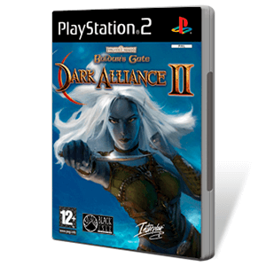 Baldurs Gate: Dark Alliance 2