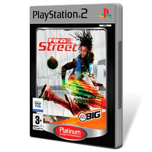 FIFA Street (Platinum)
