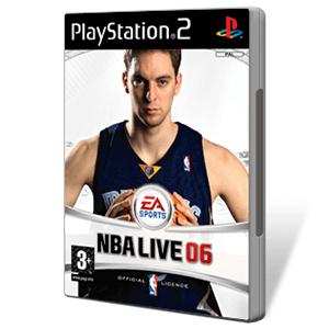 NBA Live 06 (Precio Platinum)