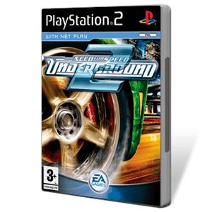 Need for Speed: Underground 2 (Value games)