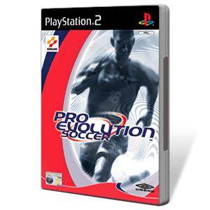 Pro Evolution Soccer