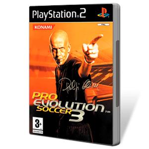 Pro Evolution Soccer 3